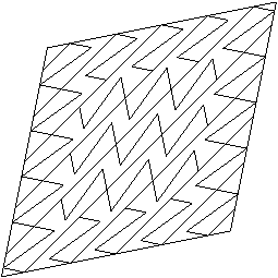 Nakata lattice